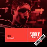 Dauwd at Kehakuma - July 2015 - Space Ibiza Radio Show #59