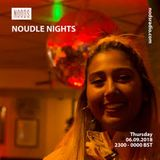 Noudle Nights: 6th September '18