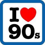 I love 90s Dance