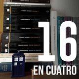 16 Frustraciones de todo lector - En Cuatro