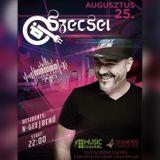 2018.08.25. - Club Mambo, Tiszaújváros - Saturday