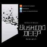 Bushido Deep Podcast 011 (May 2014) (inc. 1 hour guest mix - Real Gone Kid)