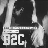 BTC next floor vol.06 Dec 2012 by SIVARIDER