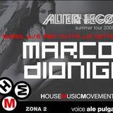 Marco Dionigi - Mix 49 Alter Ego 1993