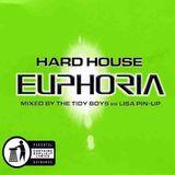 The Tidy Boys vs Lisa Pin-Up– Hard House Euphoria-Cd1-The Tidy Boys