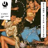 UPTOWN DISCO SESSION #12 (U-FM RADIO)