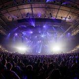 Armin Only Intense Warmup Set Rework @ Sydney - EDeM