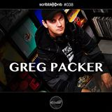 Scribbler 038: GREG PACKER (Interphase)