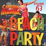Episode 63 / Beach Party