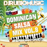 Dominican SAlsa MIx Vol.8 2018