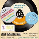 Grooving on Sunday 25 November with the sounds of Sir George