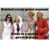 Ep.1-Gli amici sono il mio vero amore