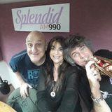 ESPLENDI-2 prog radial con Juan Acosta y Daniela Rago. Hoy con Miguel A. Tallarita trompetista!!