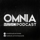 Omnia Music Podcast #007 (27-03-2013)