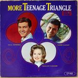 More Teenage Triangle [FULL ALBUM] (Colpix CP-468) 1964 US MONO