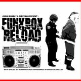 DJ JORUN BOMBAY'S FUNKBOX RELOAD - WINTER 2015 - CO-HOSTED BY FLEXXMAN