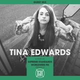 MIMS Guest Mix: TINA EDWARDS (London, UK)