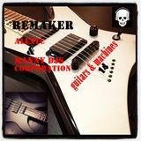 GUITARS & MACHINES 14 REMAKER  Alextc Y manny DJs Corporation