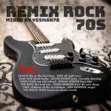 REMIX ROCK vol.2 70s (Eagles,Free,Ram Jam,Steely Dan,Edgar Winter,The Who,Jimi Hendrix,...)