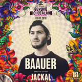 Baauer @ The Exchange Los Angeles, United States 2018-03-03