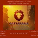 FuoriDiSound: Puntata #15 - Castaparia Sound tra Reggae e dintorni