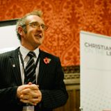Andy Flannagan speaks about Christians on the Left