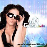 DJ Grea_T - Journey to Januar Mix 2015