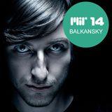MIR 14 by Balkansky