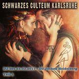 Schwarzes Culteum Karlsruhe - DJ Jochen - Teil 1 - 25.3.17