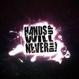 Volde - Handsup Will Never Die #08! (Gamle Shows Fra År Tilbage)
