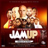 DJ WISKY - JAM-UP. VOL.9