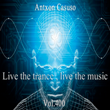 Live theTrance , Live the music . Vol.400