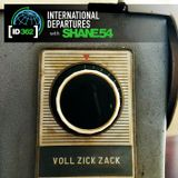 Shane 54 - International Departures 362