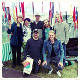 Nordic Vibrations @ Dragonfly Festival - Whirl Orchestra interview