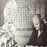 Archbishop Fulton J. Sheen speaks on The Foundation of Sanctity.