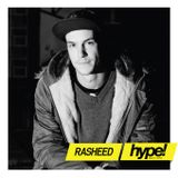 Hype podcast 03 : RASHEED