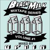 OPTIK x BLK-MLK MIX Vol.1