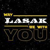 Lasak - I<3 Techno