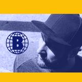 B.Visible - BLVZE '16 Mix