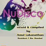Amul Lokanathan - Nu Disco DJ Set