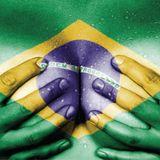 SAMBA DO BRASIL (Albano Jasharaj 'diskonekt' Mix)