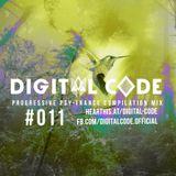 DIGITAL CODE - Psy Trance Compilation - Episode11