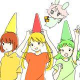 Idol Song Mix 夏 (アイドルソング ミックス)  Tofubeats, さよならポニーテール etc.