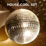 House cool set - dj's: Phil G & Calderonia