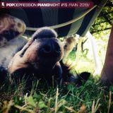 POP Depression Piano Night #15 [Rain, May 2019]