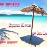 Isa Bernal - Summer Waves / Beach Sessions / Released 09.06.2013 / Monterrey, Nuevo León, México