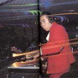One o'clock Clubing Sound Coordinator By Hiroshi Fujiwara