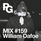 PlayGround Mix 159 - William Dafoe