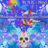 Melodie von Illusion von Liebe von Freiheit   DJ N K   Nino