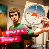 Dust & Grooves going Turkish.... Compiled by Emek Can Tulus